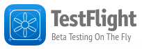 TestFlightapp is dead, long live Testflight
